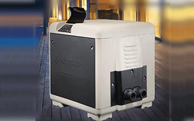 Supreme HeatSeeker Gas Heater