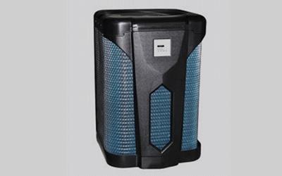 Supreme Heatseeker Nova Inverter Heat Pump