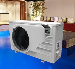 Supreme Heatseeker Solaire Heat Pump