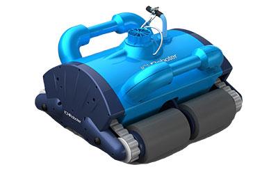 Supreme Robotic Pool Cleaners