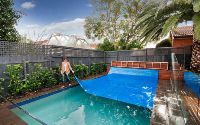 Supreme Pool Covers and Rollers