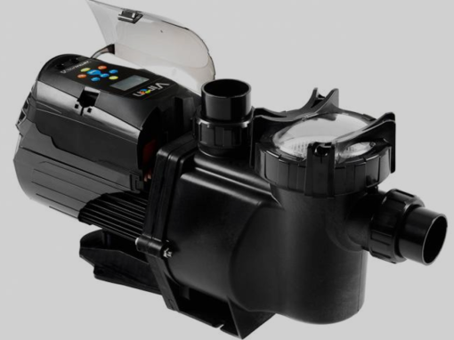 AstralPool Viron P320 eVo Pump